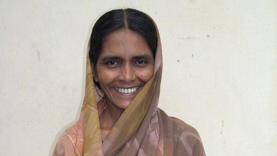 Asgari, a Saidpur artisan