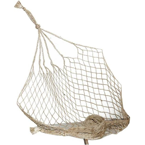 Jute shapla hammock | TradeAid