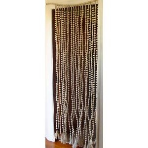 Jute door curtain | TradeAid
