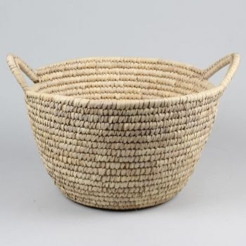Smithy basket with handles | TradeAid