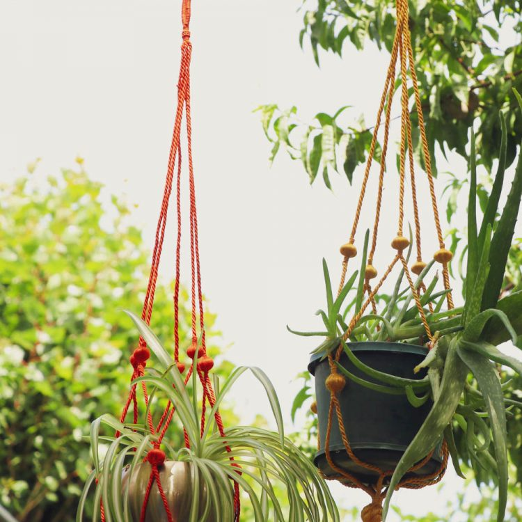 Coloured dumar sika | TradeAid