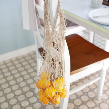 Natural jute string bag | Gallery 2 | TradeAid