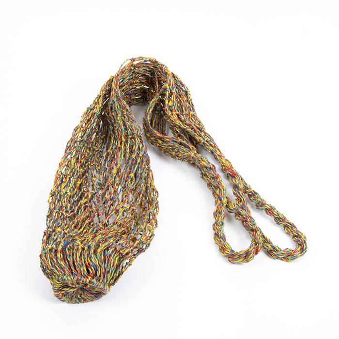 Multicolour string bag | TradeAid