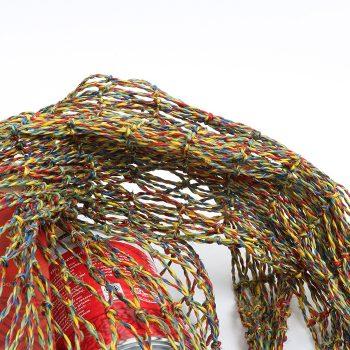 Multicolour string bag | Gallery 2 | TradeAid