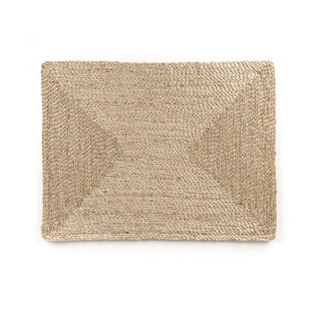 Jute door mat | TradeAid