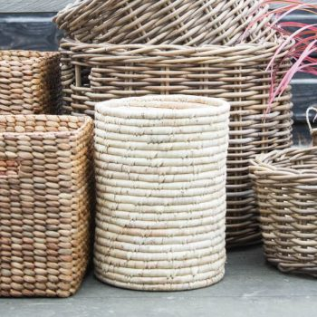 Wastepaper basket | TradeAid