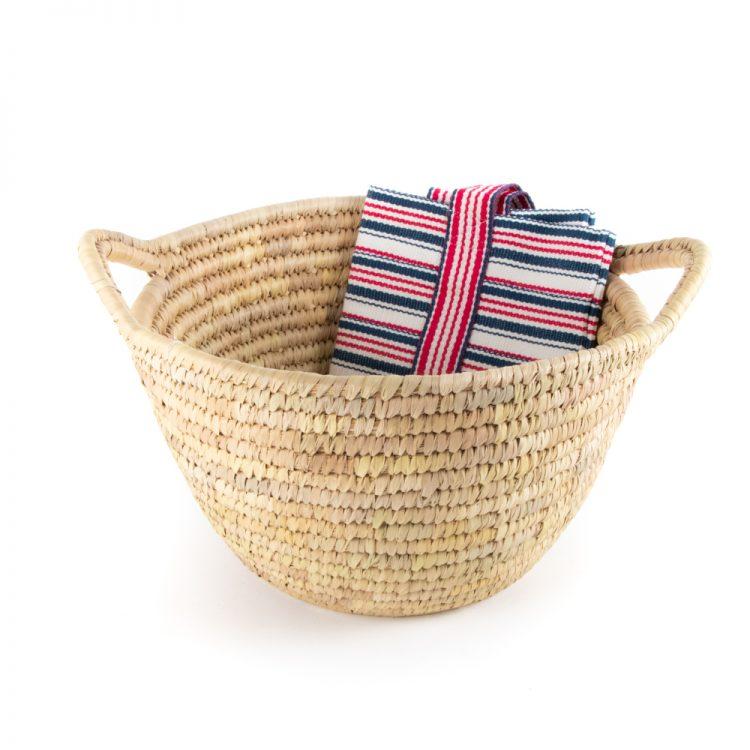 Smithy basket   TradeAid