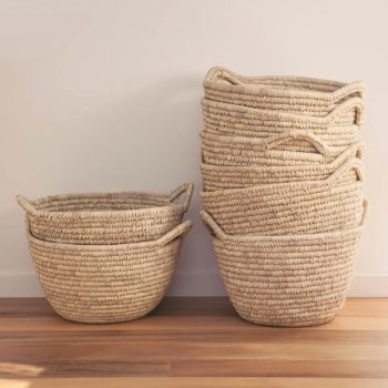 Smithy basket   Gallery 1   TradeAid