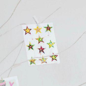Star card | TradeAid