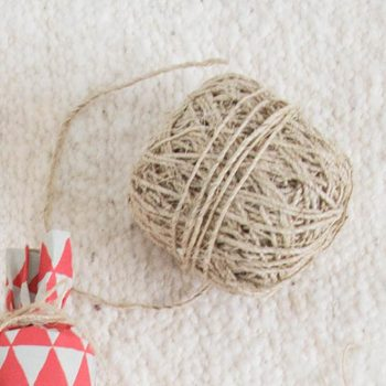 Natural twine | TradeAid