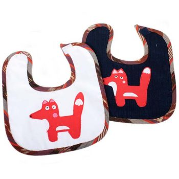 Fox bib | TradeAid