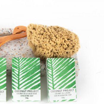 Organic natural facial sea sponge | Gallery 1 | TradeAid