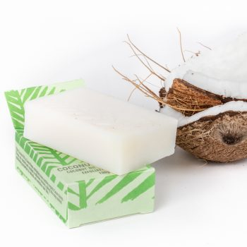 Coconut and tamanu gardeners soap   Gallery 1   TradeAid