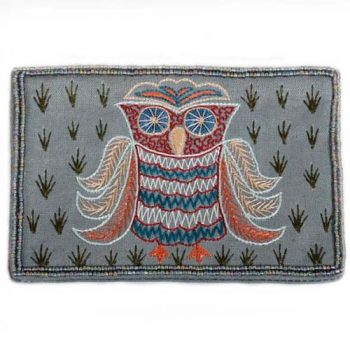Owl purse | TradeAid