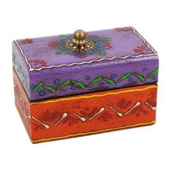 Mangowood box | TradeAid