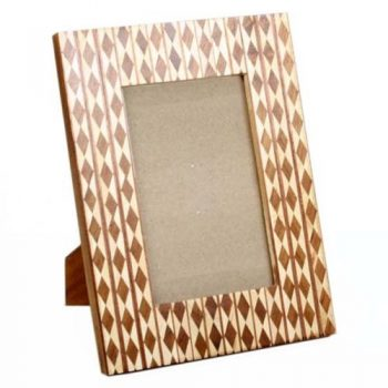 Diamond photo frame | TradeAid