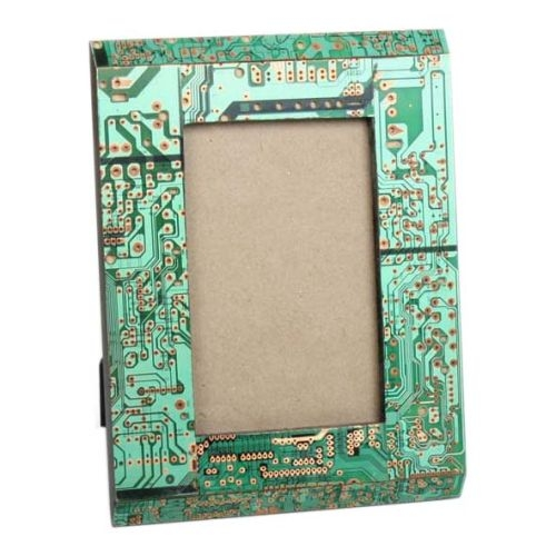 Motherboard photo frame | TradeAid