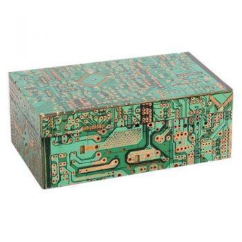 Green motherboard box | TradeAid