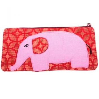 Elephant pencil case | TradeAid