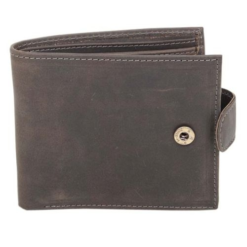 Eco leather wallet   TradeAid