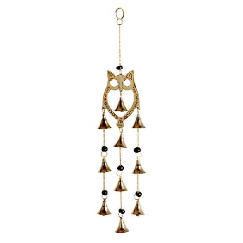 Owl bells   TradeAid