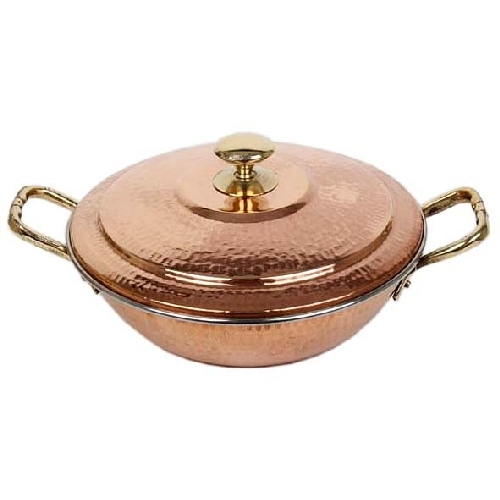 Curry pot with lid | TradeAid