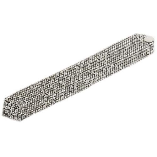 Wide chain bracelet | TradeAid