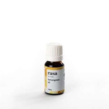 Lemongrass oil | TradeAid
