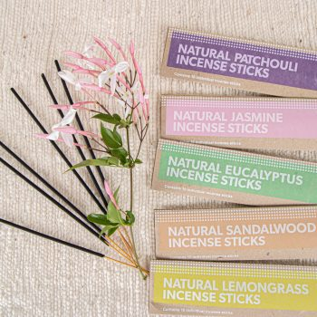 Patchouli incense pack of 10 | Gallery 2 | TradeAid