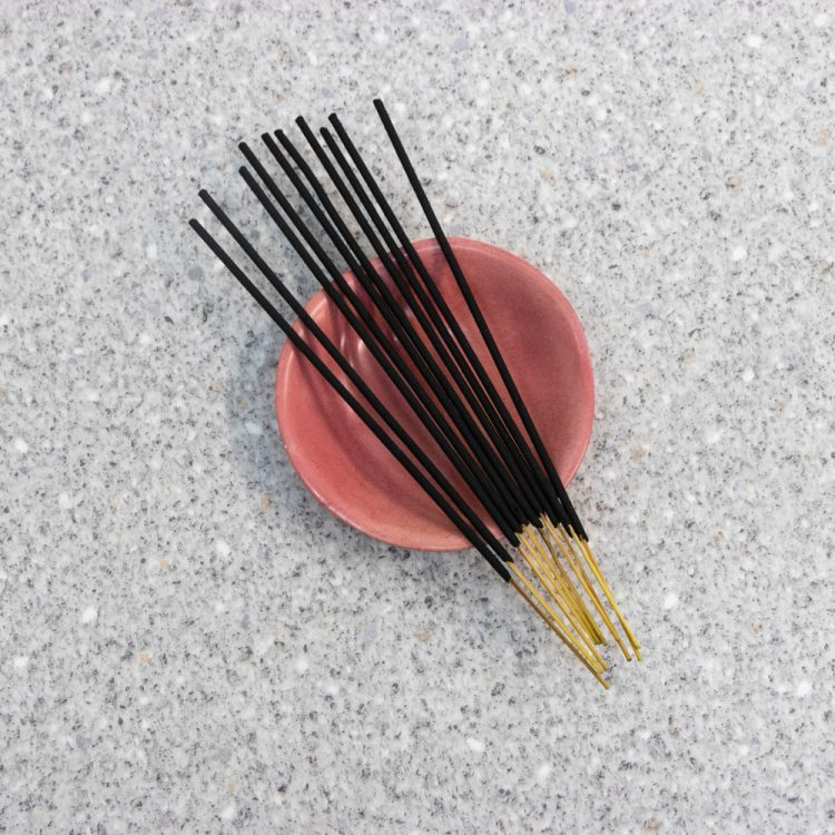 Patchouli incense pack of 10 | Gallery 1 | TradeAid