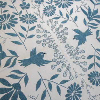Flower and bird tablecloth | Gallery 2 | TradeAid