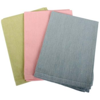 100% cotton tea towel (assorted colours) | TradeAid