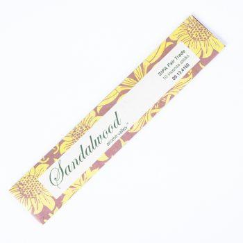 Pack of 10 sandalwood incense | TradeAid