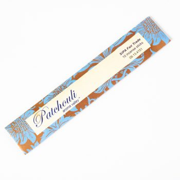 Pack of 10 patchouli incense | TradeAid
