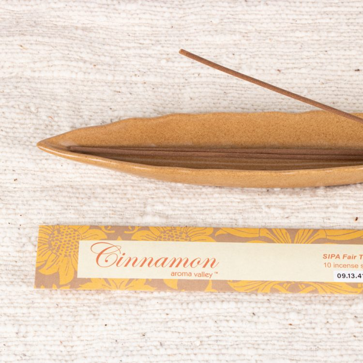 Cinnamon incense pack of 10 | Gallery 1 | TradeAid