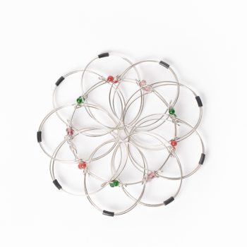 Wire mandala game | TradeAid