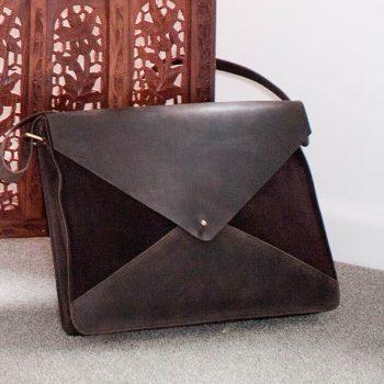 Envelope satchel | TradeAid