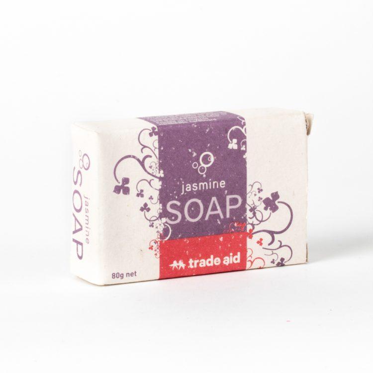 Jasmine soap | TradeAid