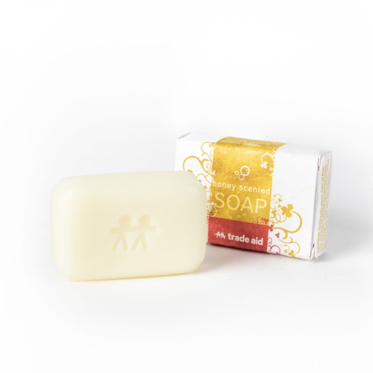 Honey soap | Gallery 1 | TradeAid