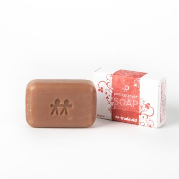 Pomegranate soap | Gallery 2 | TradeAid