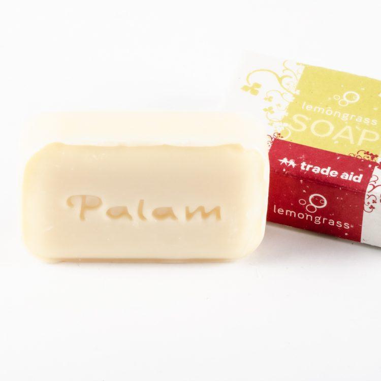 Lemongrass soap | Gallery 2 | TradeAid