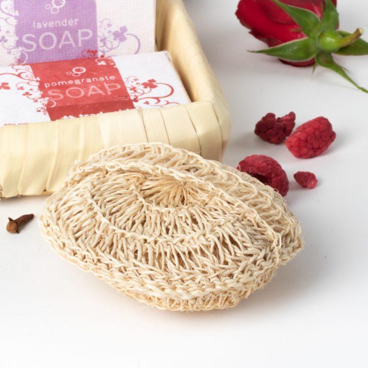 Soap & bodyscrub giftpack   Gallery 2   TradeAid