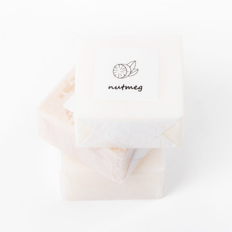 Spiced soap set | Gallery 2 | TradeAid