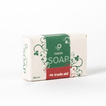 Neem soap | TradeAid