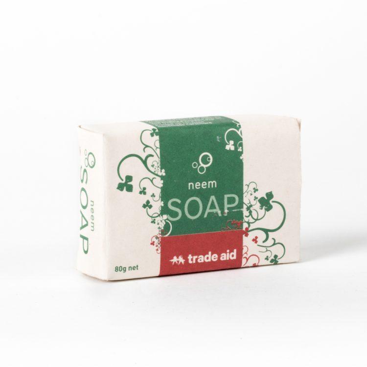 Neem soap | TradeAid
