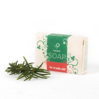 Neem soap | Gallery 1 | TradeAid