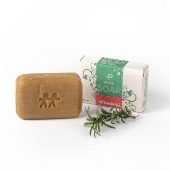 Neem soap | Gallery 2 | TradeAid