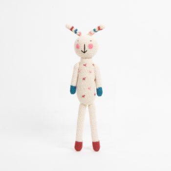 Crochet bunny | TradeAid