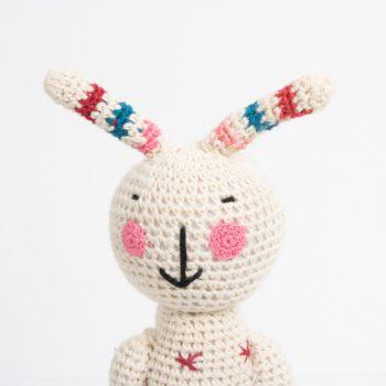 Crochet bunny | Gallery 1 | TradeAid