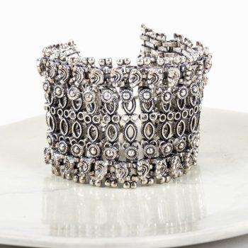 Chunky chain bracelet | TradeAid